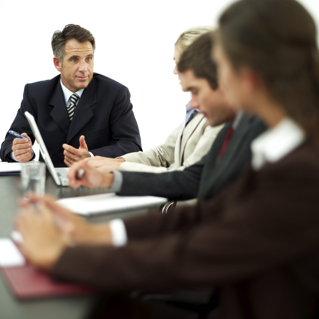 consultation board