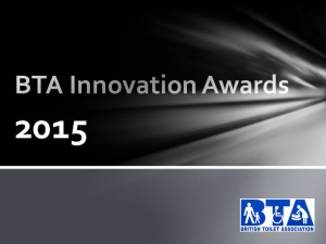 2015 Innovation Awards Logo