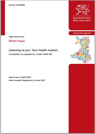 Wales White Paper