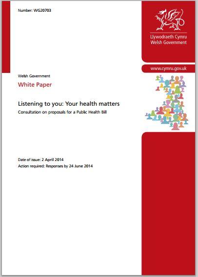 Wales White Paper