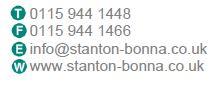 Stanton contact details