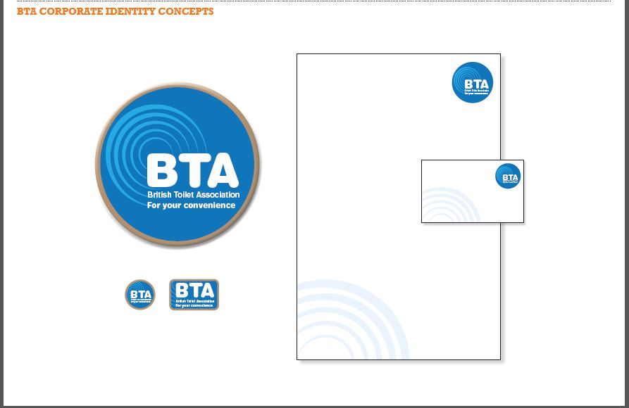 New Logo - Letterhead and Cards