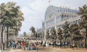 Crystal Palace 1851 Exhibition